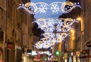 Beleuchtungsprojekt Strassenbeleuchtung