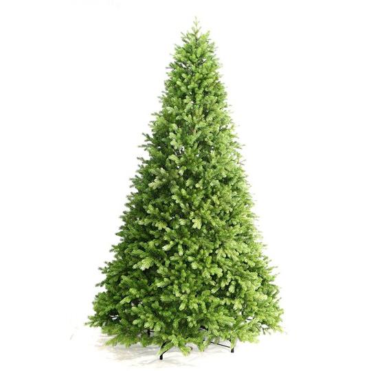 Weihnachtsbaum - Tanne de Luxe